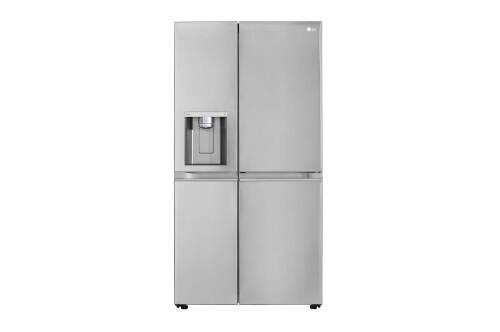 LG 27 cu. ft. Side-By-Side Door-in-Door® Refrigerator with Craft Ice™
