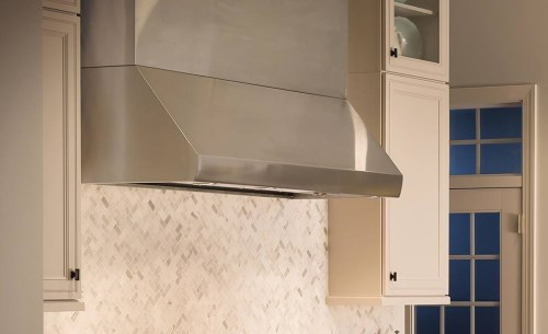 "Model: PW602418 | Wolf 60"" Pro Wall Hood - 24"" Depth"