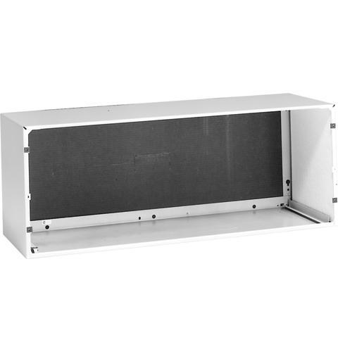 GE Zoneline Steel Wall Case