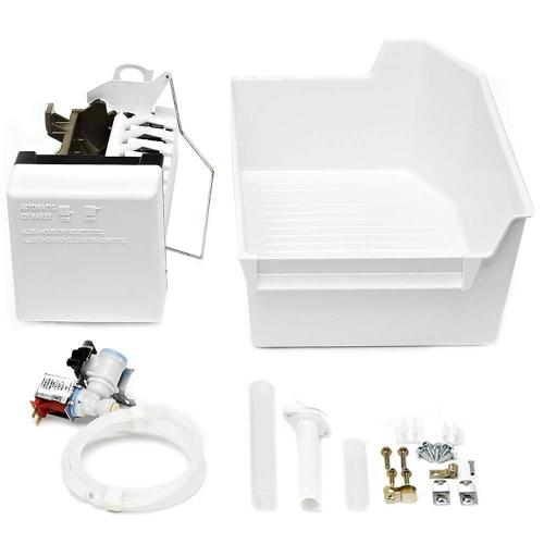 Unbranded Ice Maker Kit