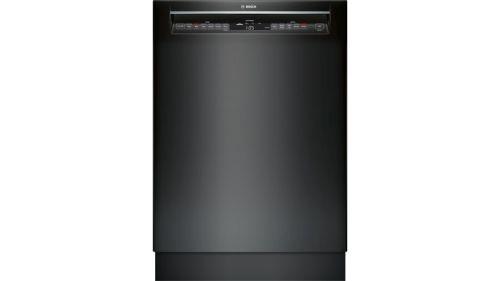 "Bosch 24"" Recessed Handle DishwasherBenchmark Series"