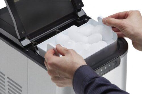 Model: DIM2500SSDB   Danby Danby 2 lb Ice Maker