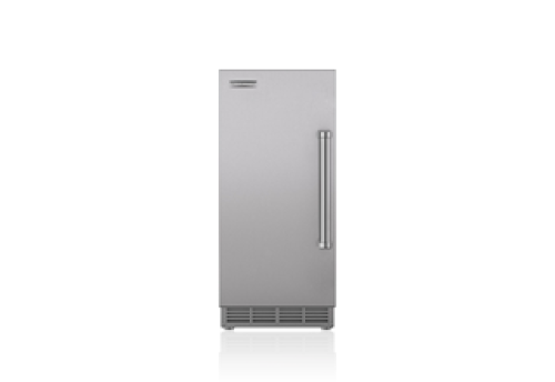 "Sub-Zero 15"" Outdoor Ice Maker with Pump - Panel Ready"