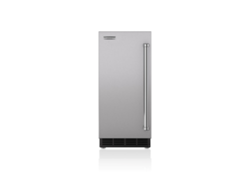 "Sub-Zero 15"" Ice Maker with Pump - Panel Ready"