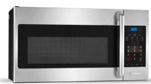 "Electrolux 30"" Over-the-Range Convection Microwave Oven"