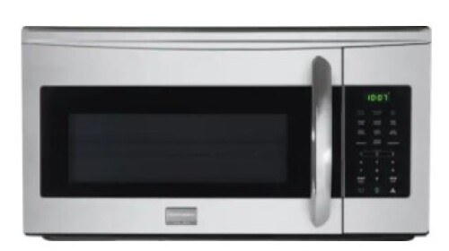 Model: FGMV175QF | Frigidaire 1.7 Cu. Ft. Over-The-Range Microwave