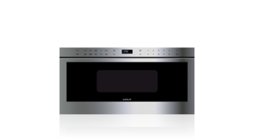 "Wolf 30"" Professional Drawer Microwave"