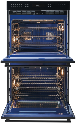 "Wolf 30"" E Series Contemporary Built-In Double Oven"