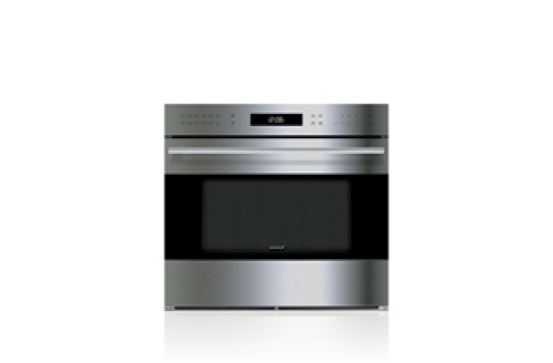 "Wolf Legacy Model - 30"" E Series Transitional Built-In Single Oven"