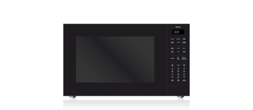 "Wolf 24"" Convection Microwave Oven"