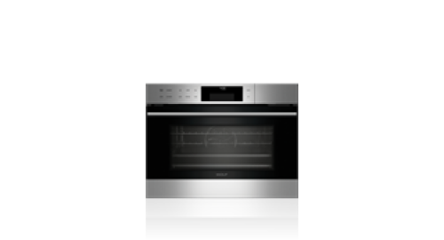 "Wolf 24"" E Series Transitional Convection Steam Oven"