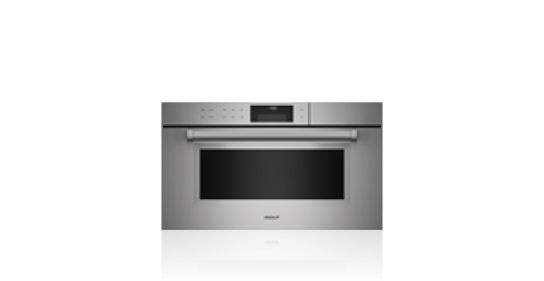 "Wolf 30"" M Series Professional Convection Steam Oven"