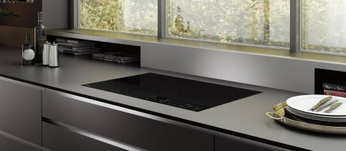 "Model: CE304C/B | Wolf 30"" Contemporary Electric Cooktop"