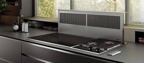 """Model: CE304T/S   Wolf 30"""" Transitional Electric Cooktop"""