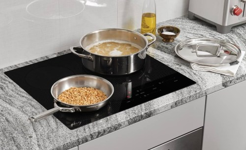 """Model: CI243C/B   Wolf 24"""" Contemporary Induction Cooktop"""