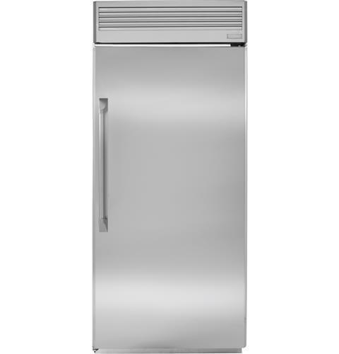 """Monogram Monogram 36"""" Professional Built-In All Refrigerator"""