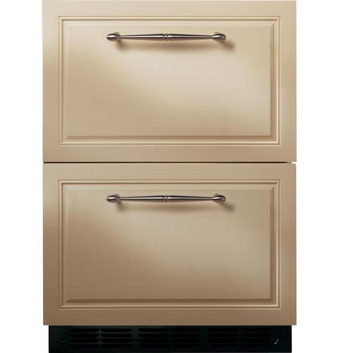 Monogram Monogram Double-Drawer Refrigerator Module