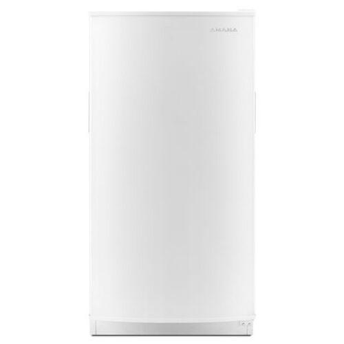 Amana 16 cu. ft. Upright Freezer with Energy-Saving Insulation