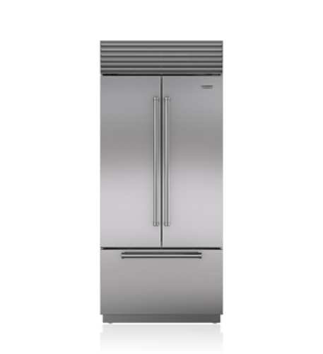 "Sub-Zero 36"" Classic French Door Refrigerator/Freezer"