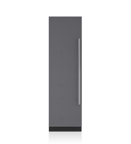 "Sub-Zero 24"" Designer Column Refrigerator - Panel Ready"