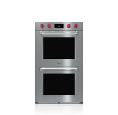 "Wolf 30"" M Series Professional Built-In Double Oven"