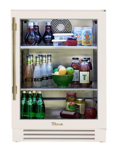 True  24 Inch Undercounter Refrigerator