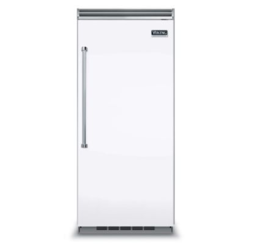 "Viking 36"" ALL FREEZER RH- WH"