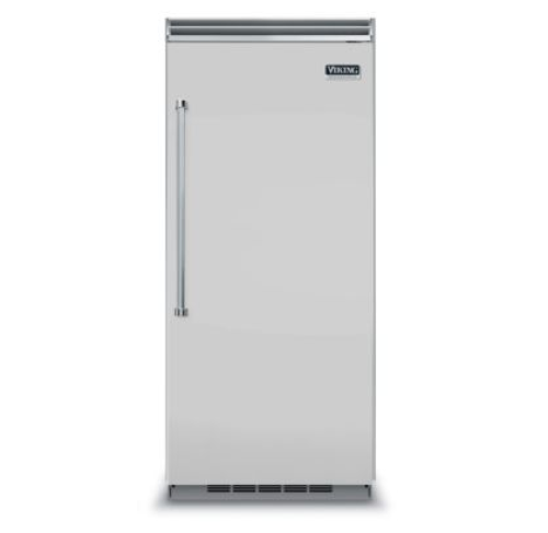 "Viking 36"" ALL FREEZER RH- SS"