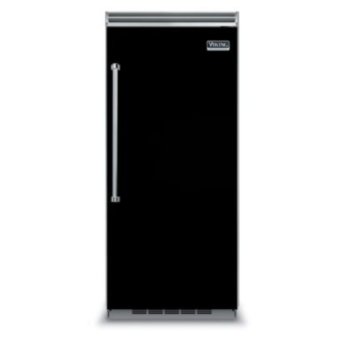 "Viking 36"" ALL REFRIGERATOR RH- BK"