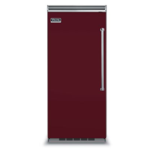 "Viking 36"" ALL REFRIGERATOR LH- BU"