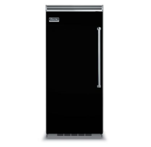 "Viking 36"" ALL REFRIGERATOR LH- BK"