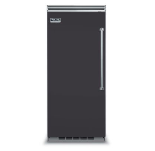 "Viking 36"" ALL REFRIGERATOR LH- GG"