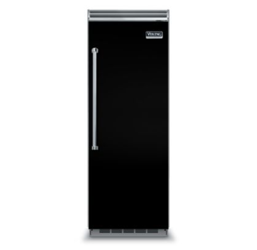 "Viking 30"" ALL FREEZER RH- BK"