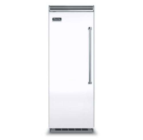 "Viking 30"" ALL FREEZER LH- WH"