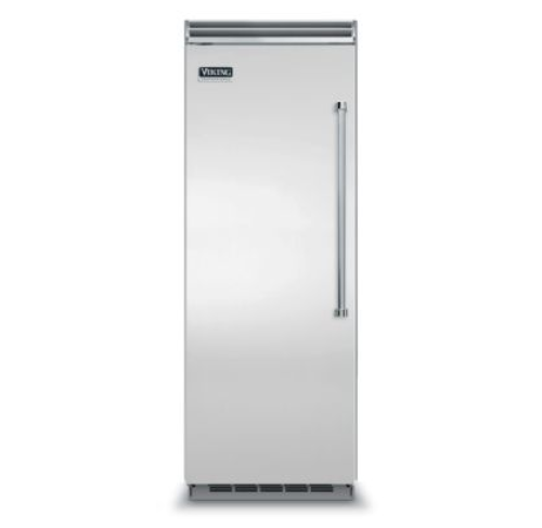"Viking 30"" ALL FREEZER LH- SS"