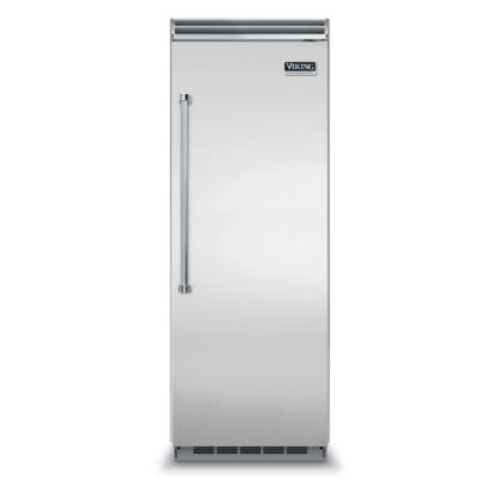 "Viking 30"" ALL REFRIGERATOR RH- SS"