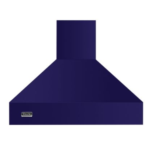 "Viking 48""W/18""H CHIMNEY WALL HOOD- CB"