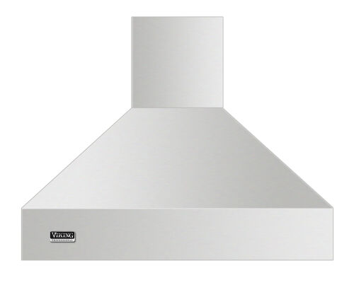 """Model: VCWH54248SS   Viking 42""""W./18""""H. Chimney Wall Hood-Stainless"""
