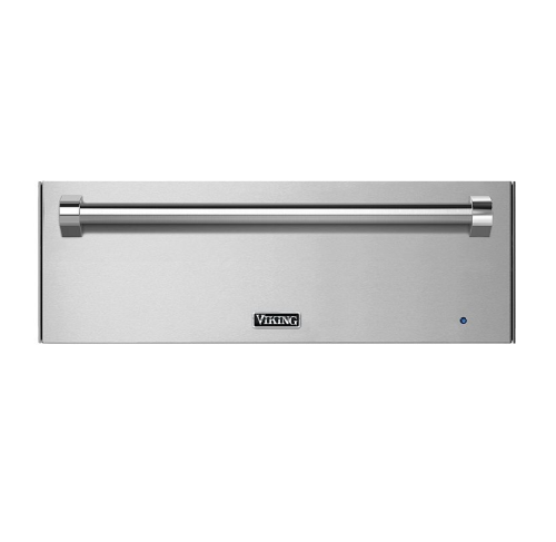 "Viking 30"" WARMING DRAWER - SS"