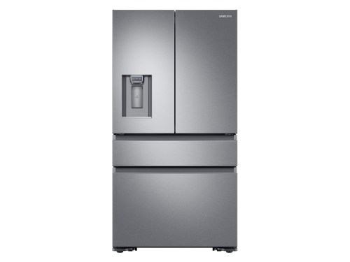 Samsung 23 cu. ft. Capacity Counter Depth 4-Door French Door Refrigerator