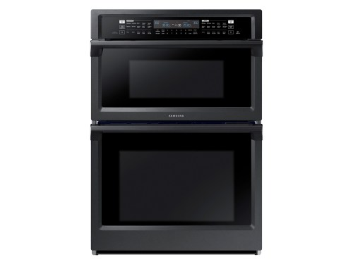 "Model: NQ70M6650DG | Samsung 30"" Combination Microwave Wall Oven"
