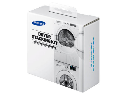 Samsung SK-DH - Stacking Kit for Samsung 24 in. wide Front Load Laundry Pairs