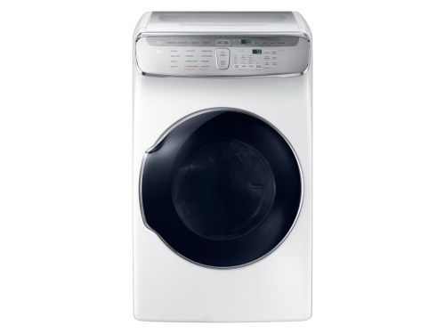 Samsung DV9900 7.5 cu. ft. FlexDry™ Gas Dryer