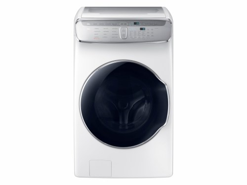 Samsung WV9900 6.0 Total cu. ft. FlexWash™ Washer