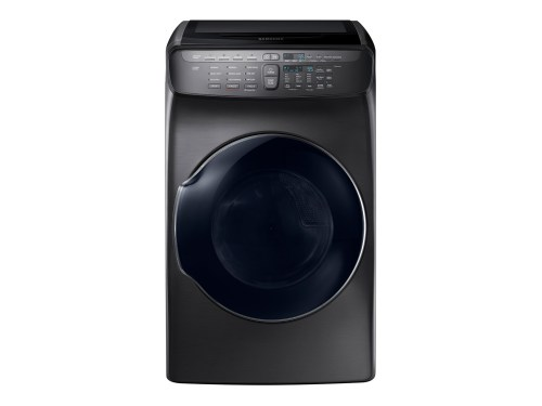Samsung  7.5 cu. ft. FlexDry™ Gas Dryer