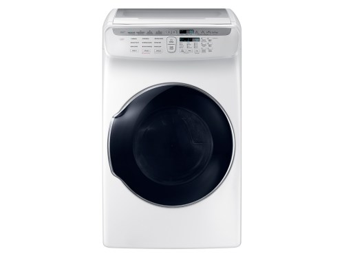 Samsung DV9600 7.5 cu. ft. FlexDry™ Gas Dryer