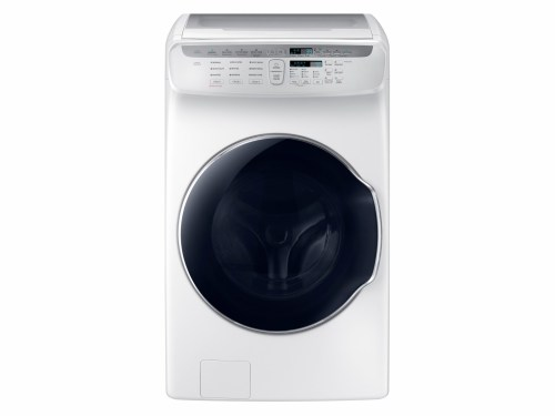 Samsung WV9600 5.5 Total cu. ft. FlexWash™ Washer