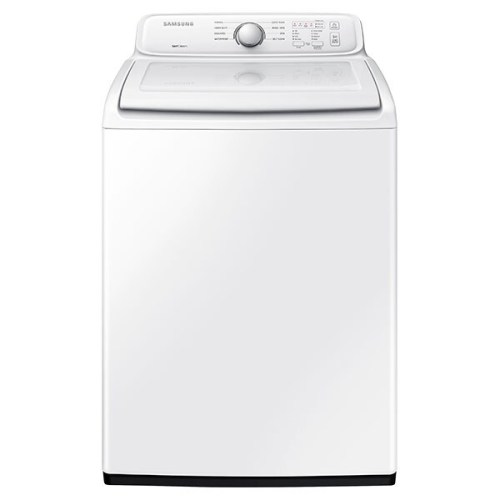 Samsung WA3000 4.0 cu. ft. Top Load Washer with Self Clean