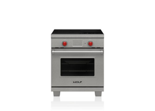 "Wolf 30"" Professional Induction Range"
