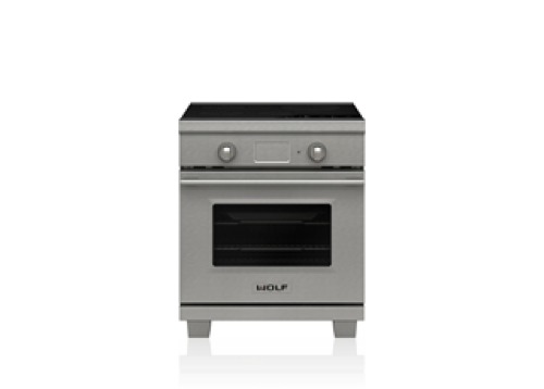 "Wolf 30"" Transitional Induction Range"